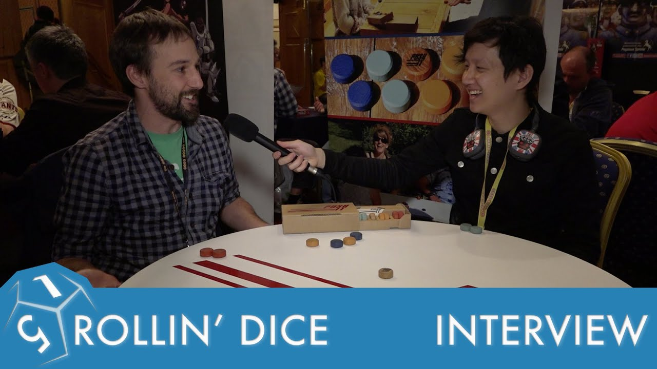Watch on Keep On Rollin Dice Games