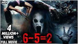 6-5=2 Full Hindi Movie | Niharica Raizada | Super Hit Hindi Dubbed Movie | Horror Movies