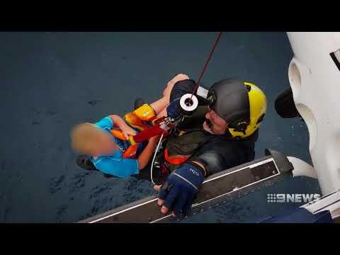 Ningaloo Rescue | 9 News Perth