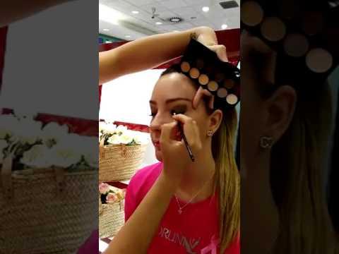 Video Tutorial - Sombra de Ojos