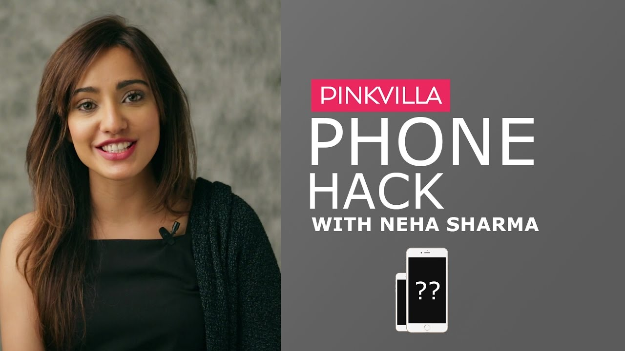 What's on my phone with Neha Sharma | S01E01 | Pinkvilla | Bollywood | Lifestyle