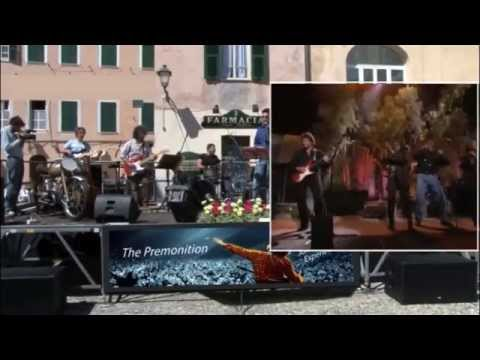 The Premonition - John Fogerty Experience - for Unicef (Imperia)