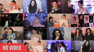 BEST OF DEEPIKA PADUKONE | FUN | DANCE | COMEDY | DIALOGS | SINGING |