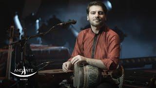 Sami Yusuf - Māhūr Instrumental (Live) Video