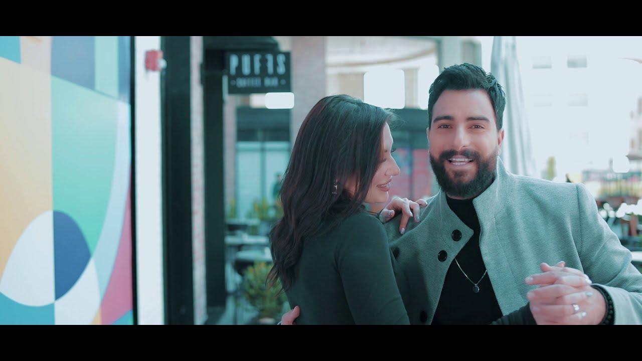 طوني قطان - كونيلي الموسيقى (فيديو كليب) 2019 / Toni Qattan - Kounili Elmusica