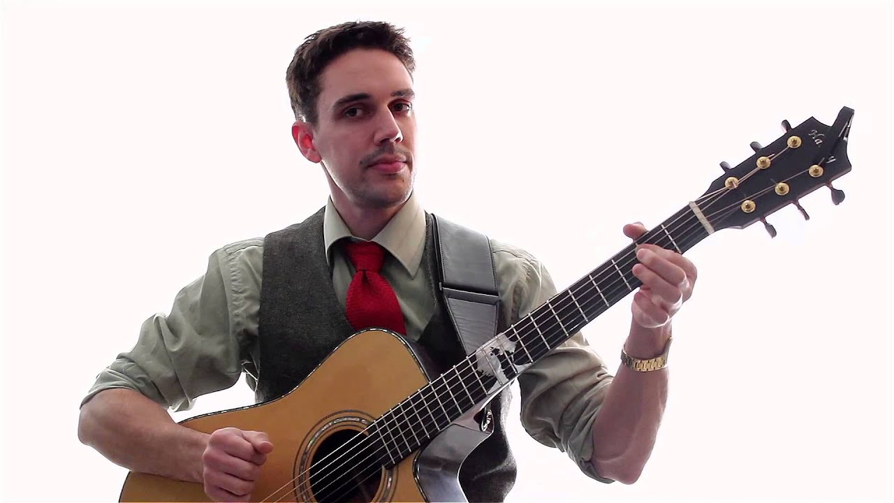 Let's Learn: Christmas Song - Dave Matthews - YouTube