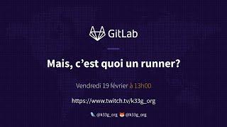 Miniature catégorie - Introduction à GitLab CI [S01E01]