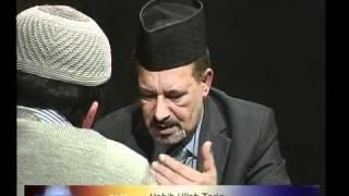 Der Glaube an Gott (Teil1) - Islam im Brennpunkt - Islam Ahmadiyya