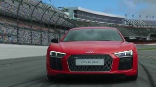 2017 Audi R8: The Most Powerful Audi Production