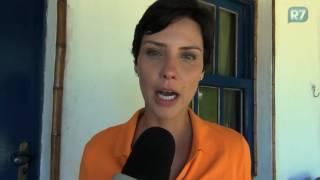 Camila Rodrigues revela que desejou fazer a série assim que soube da proposta