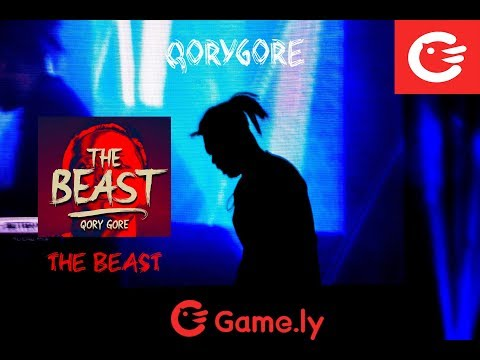 QORYGORE - THE BEAST LIVE AT GAME.LY GRAND LAUNCHING