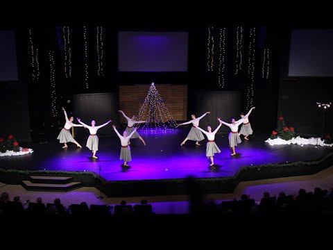 Joy To The World! ~ Paradosi Ballet Company Dance Video