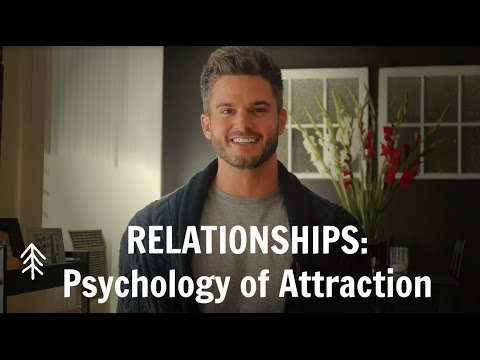 RELATIONSHIPS: Psychology of Attraction