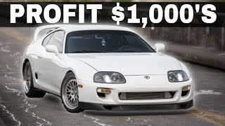 5 Turbo Cars You'll Never Lose Money On
