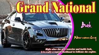 2020 Buick Grand National | 2020 Buick Grand National Gnx | New Buick Grand National 2020