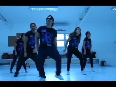 Eenie Meenie Dance Challenge