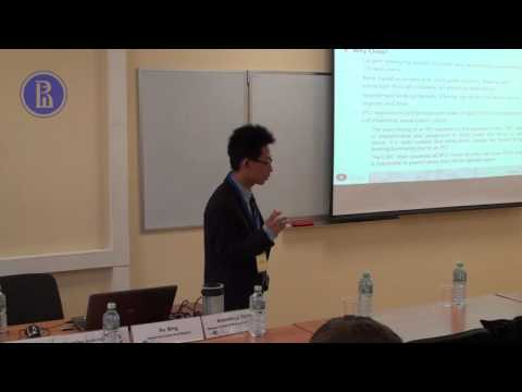 Do Banks Extract Informational Rents Through Collateral? Bing Xu