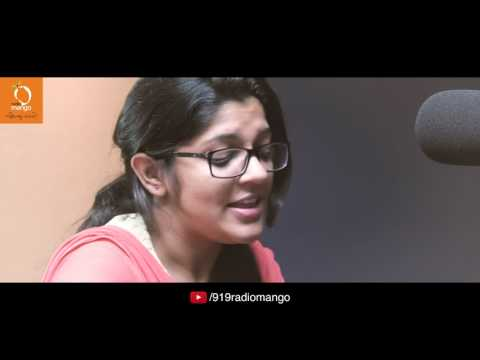 താരാപഥം ചേതോഹരം | Aparna Balamurali | Radio Mango