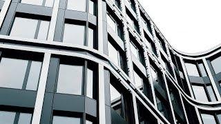 Dieses Gebäude schafft Raum für Ideen: DB Schenker Head Office
