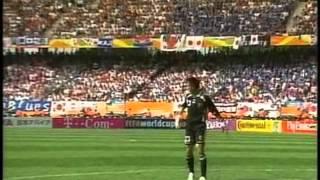 2006ドイツワールドカップ 日本代表の戦い 前編④