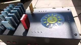 Solar mining.  Bitcoin mining.  Solar powered mining is here!