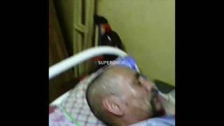 Старик из Большекулачинского дома-интерната пожаловался на побои за алкоголь(, 2016-07-04T05:56:14.000Z)