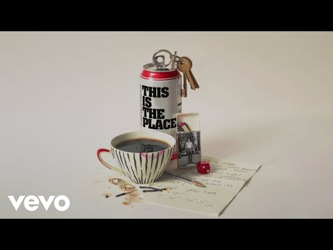 Tom Grennan - This Is The Place (Audio)