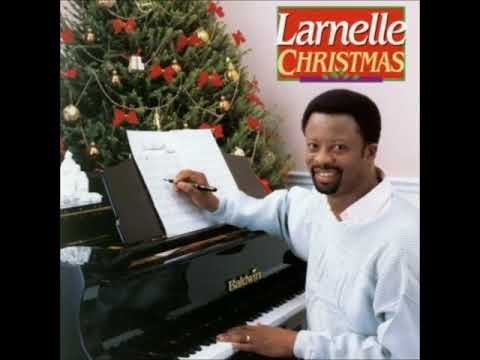 Larnelle Harris - Christmas  [FULL ALBUM]