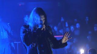 Ghostemane (Live in Santa Ana, CA - 10/22/19)