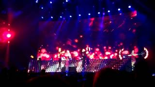 Steps - Better The Devil You Know - LG Arena Bham