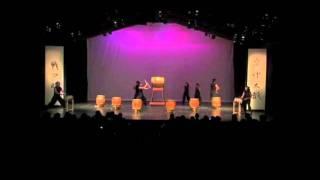 Cal Raijin Taiko Fighting Spirit (2011): Kazoku