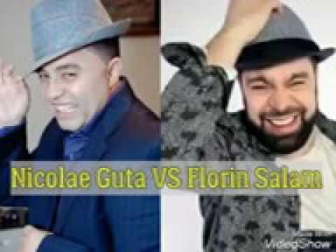 Micolaie guta vs florin salam