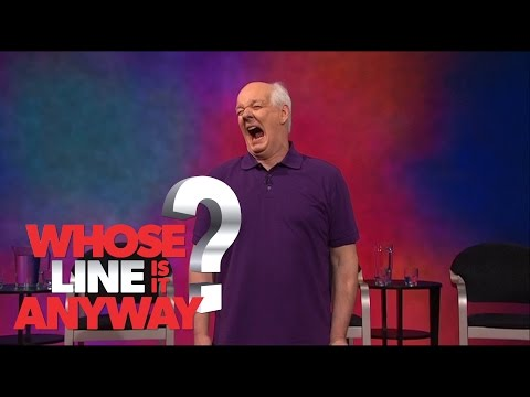 Bad times for Viagra to kick in - Whose Line Is It Anyway? US