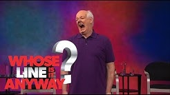 Bad Time For Viagra To Kick In? - Whose Line Is It Anyway? US