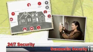 Security Home | Las Vegas Security Home & Office | Summerlin Security