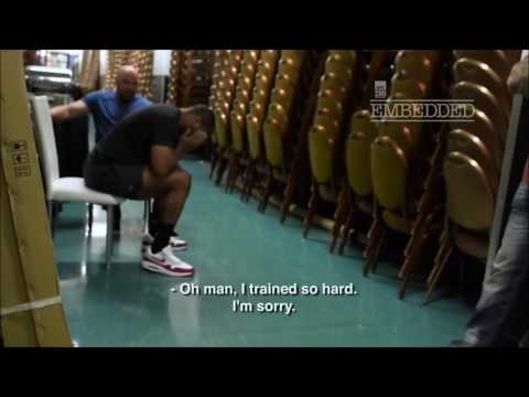 Daniel Cormier reaction when Dana White told him Jon Jones is positive