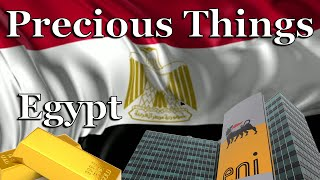 Egypt being prepared for invasion by the