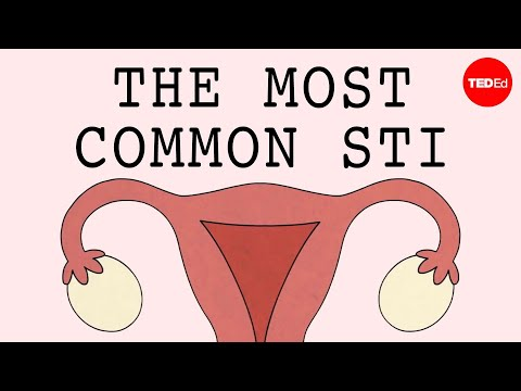 Video image: What is HPV and how can you protect yourself from it? - Emma Bryce