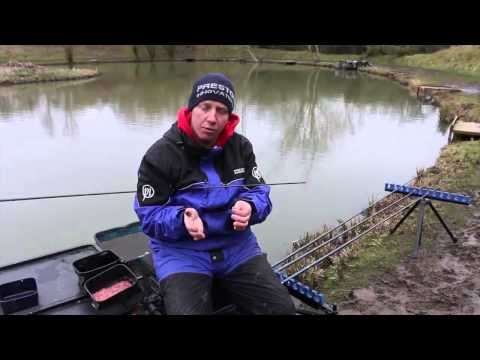 Catch More Roach On The Pole With Adam Wakelin's Champion Advice