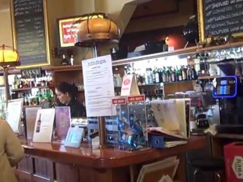 Helsinki in 2015 Worldcon Site Visit - The Pub