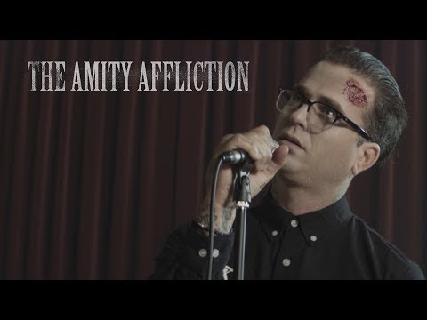 """Punk Goes Pop Vol. 7 - The Amity Affliction """"Can't Feel My Face"""" (Originally by The Weeknd)"""