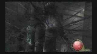 Resident Evil 4 - Benny Hill Leon Deaths