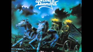 King Diamond - Black Horsemen