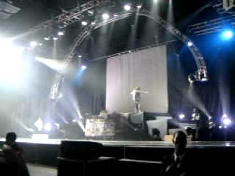Backstreet Boys em Recife - All Of Your Life (You Need Love)