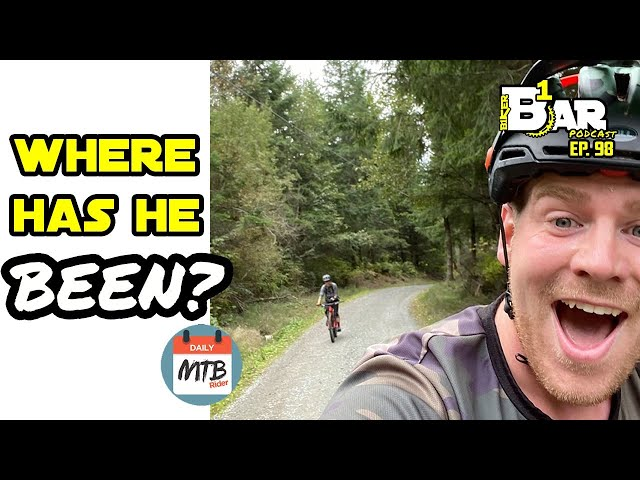 Ep. 98 Daily MTB Rider