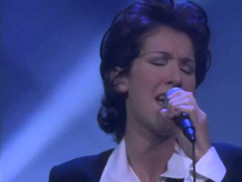 Céline Dion - If You Asked Me To (Live The Colour of My Love concert)