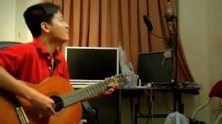 Guitar Cover, Ghita, Bài Thánh Ca Buồn