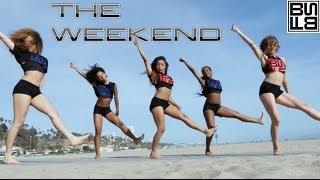 8 Flavahz 4 BSBF - The Weekend