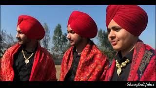 Old Skool|Full HD Cover Video|1080P Effect Video|Punjabi song Cinematic video|A Sharry Bedi Films