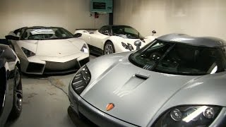 The Most Insane Supercar Dealerships | 6.07.2016